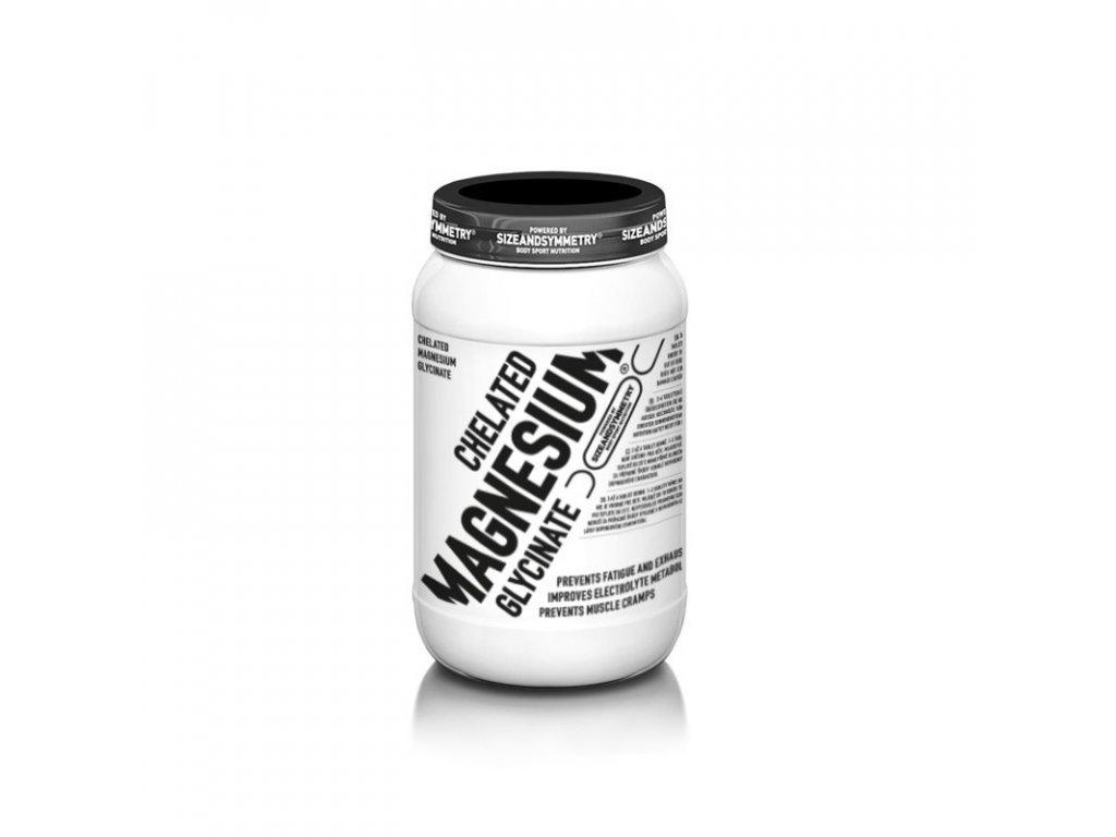 303 magnesium chelated