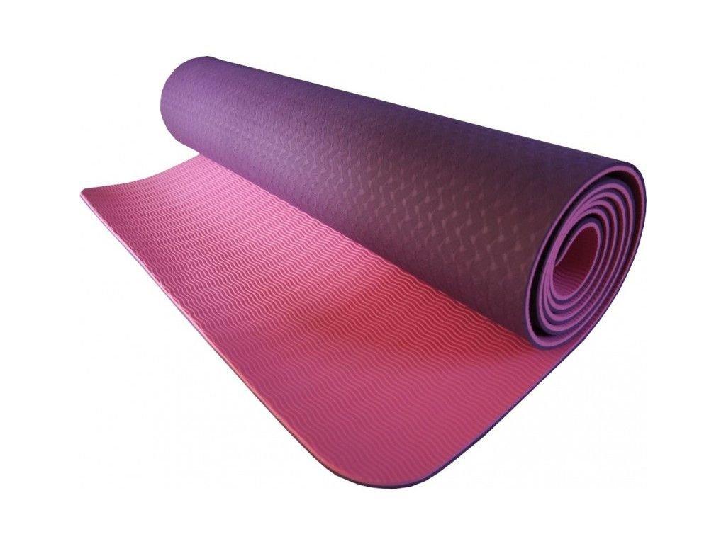 power system podlozka na jogu yoga mat premium 4056