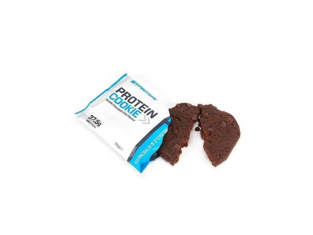 myprotein protein cookies 75g