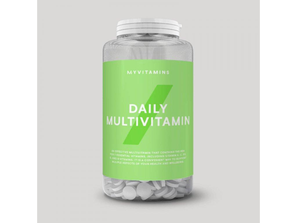 myprotein daily vitamin