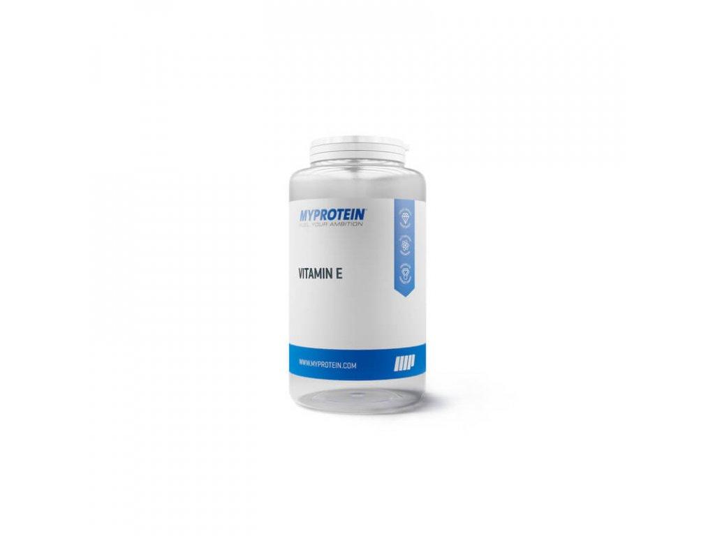 myprotein vitamin e