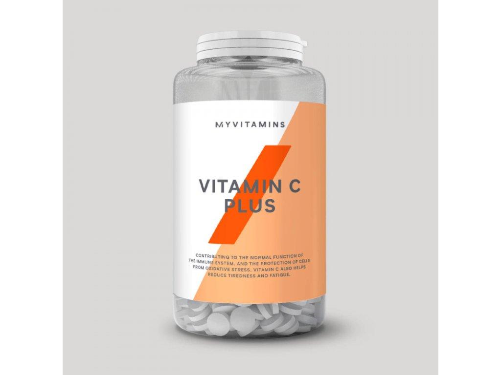 myprotein vitamin c bioflavonoidy