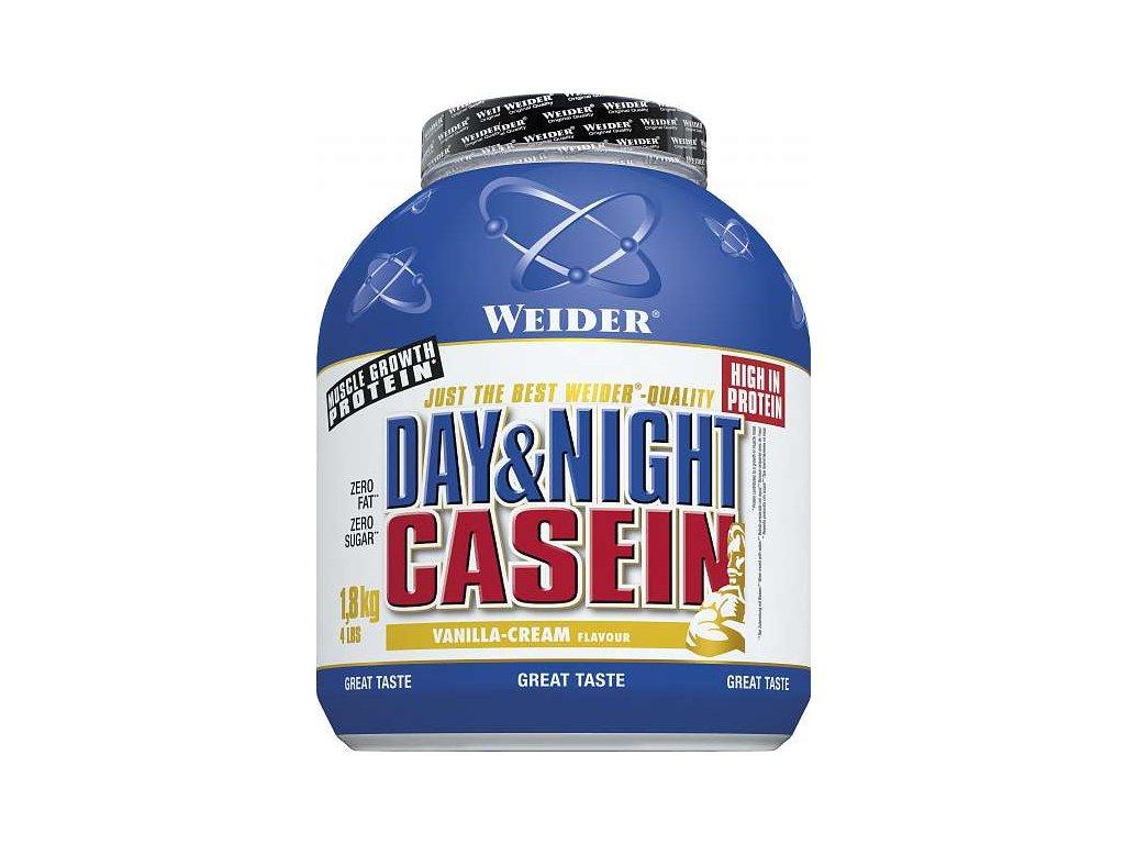 800x600 main photo 31271 Day&Night Casein 1,8kg Vanille 260
