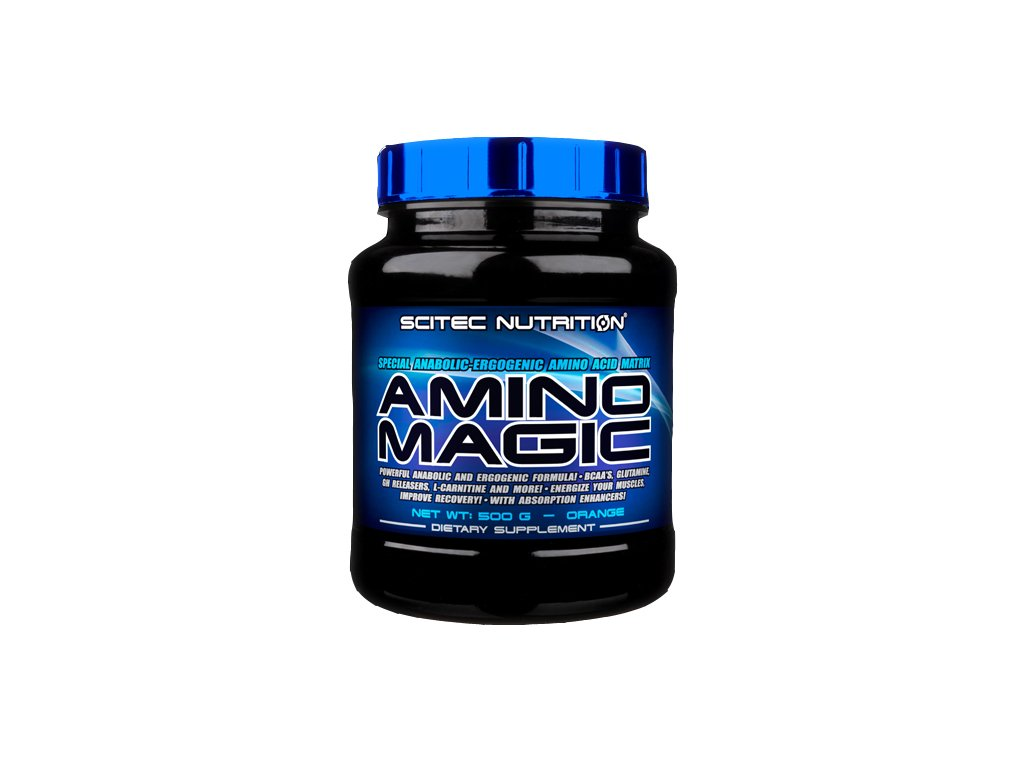 scitec amino magic 81888786