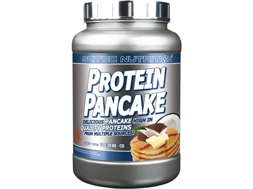 scitec nutrition protein pancake 2