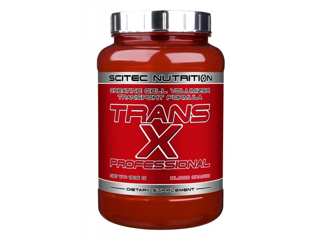 trans x professional scitec full item 7605