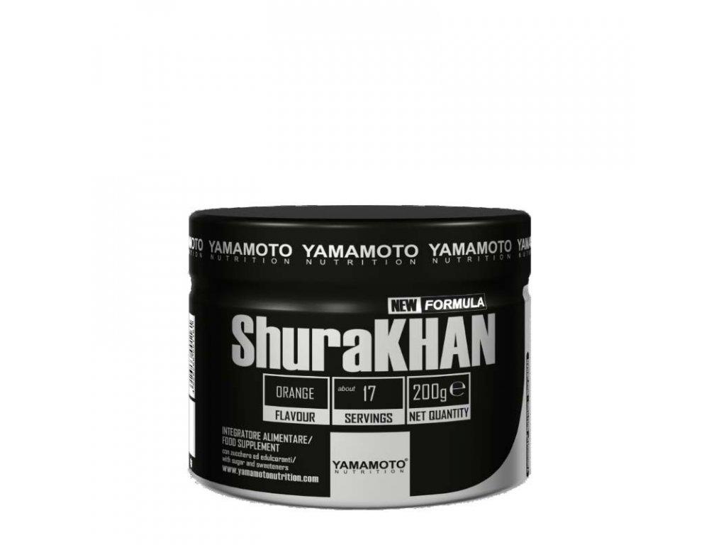 yamamoto shurakhan