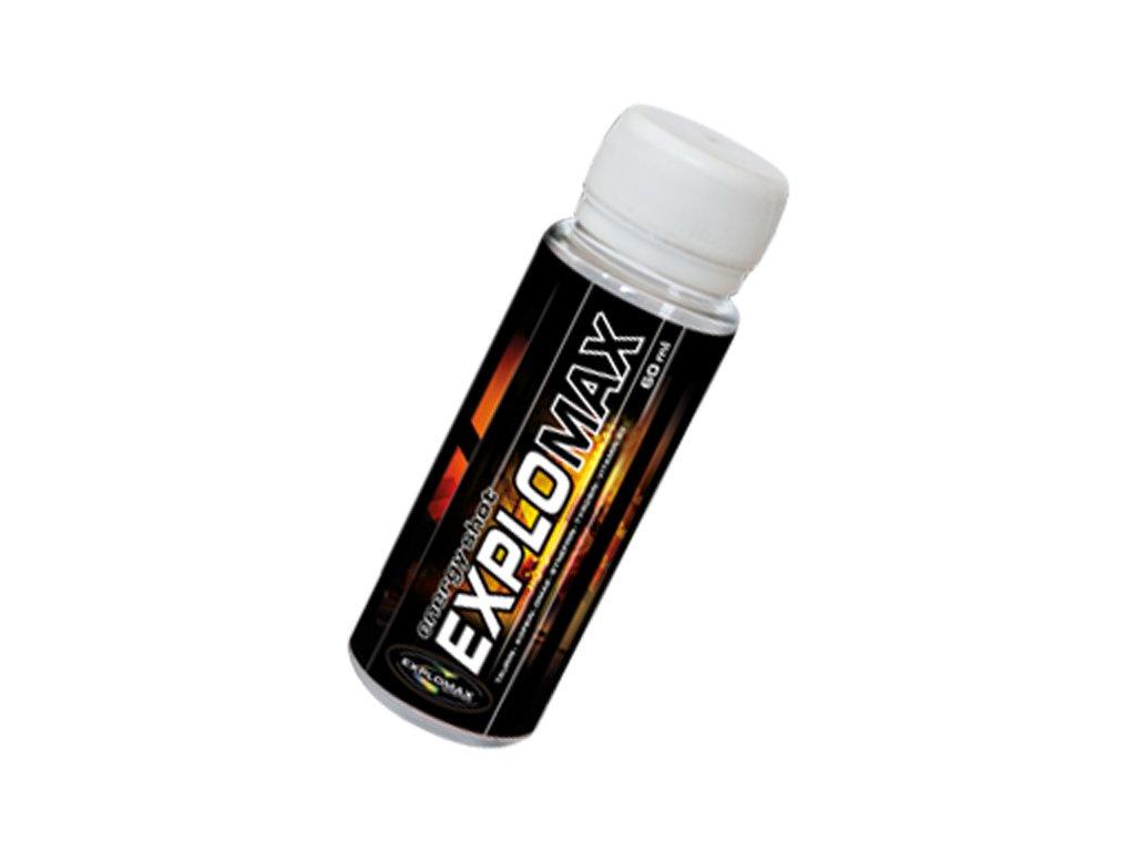 explomax energy 60
