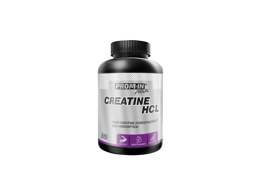 Prom-In Creatine HCL 240 tablet