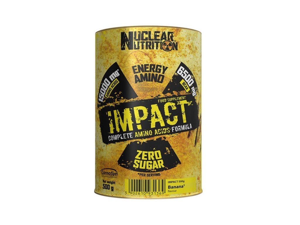 eng pl NUCLEAR NUTRITION Impact 500 g 10494 2