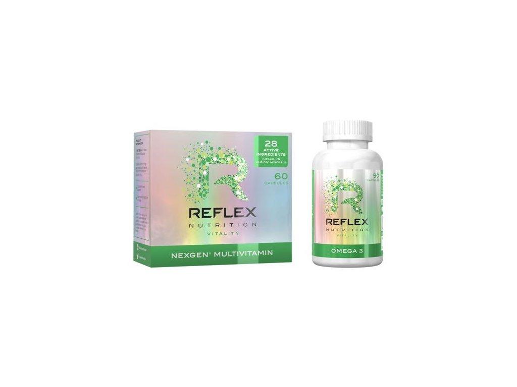 Nexgen+Omega3