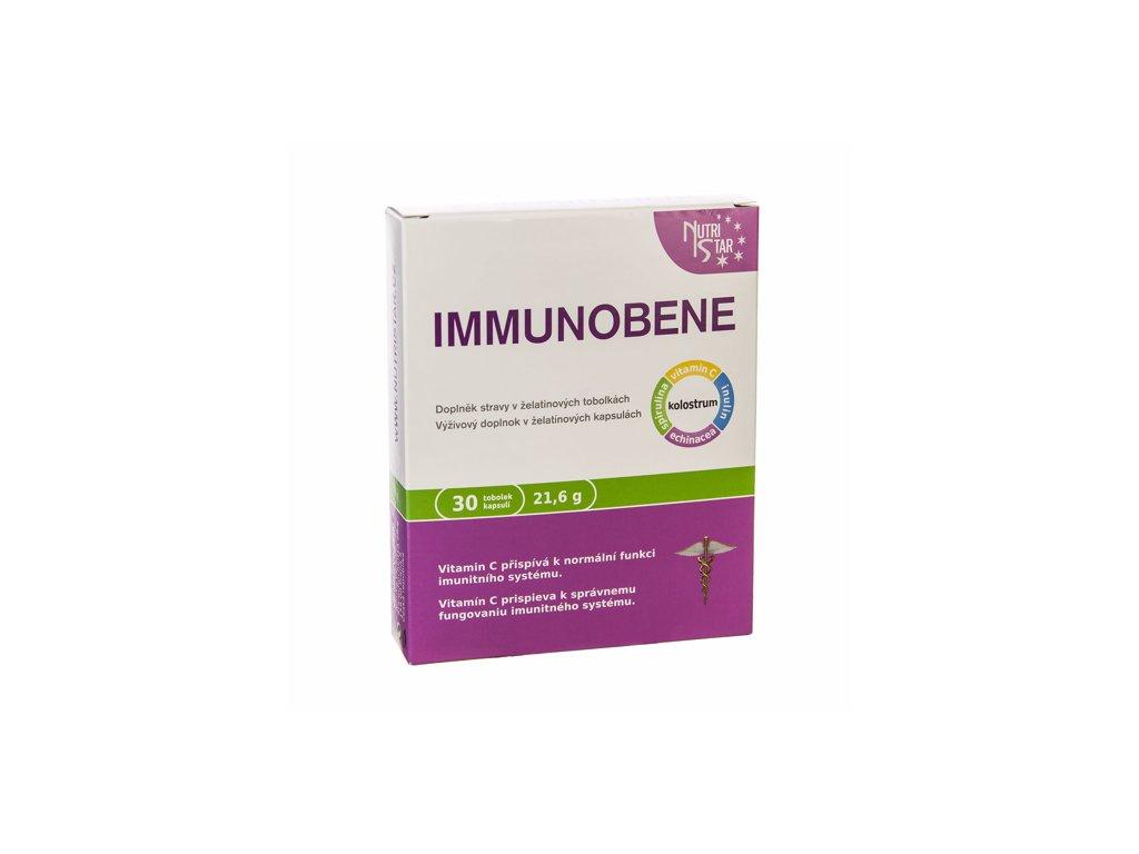 0000681 immunobene 30 cps 510