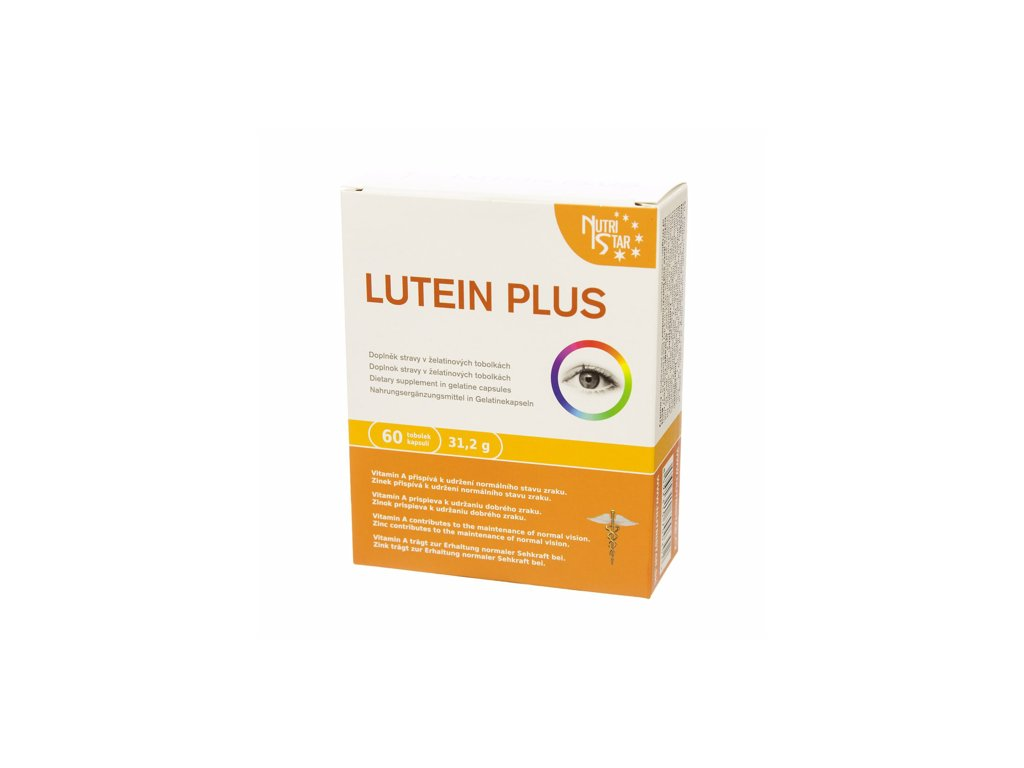 0000672 lutein plus 60 cps 510