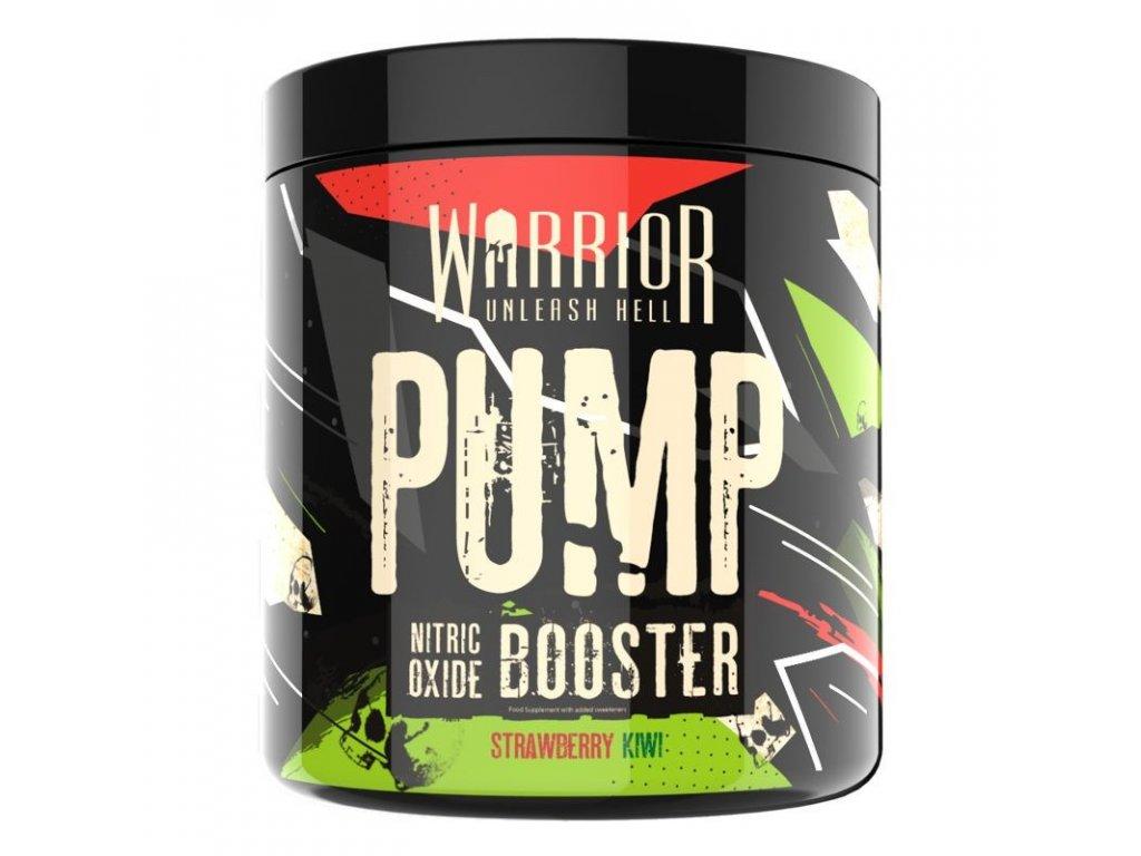 Pump (Strawberry kiwi) 300g WR