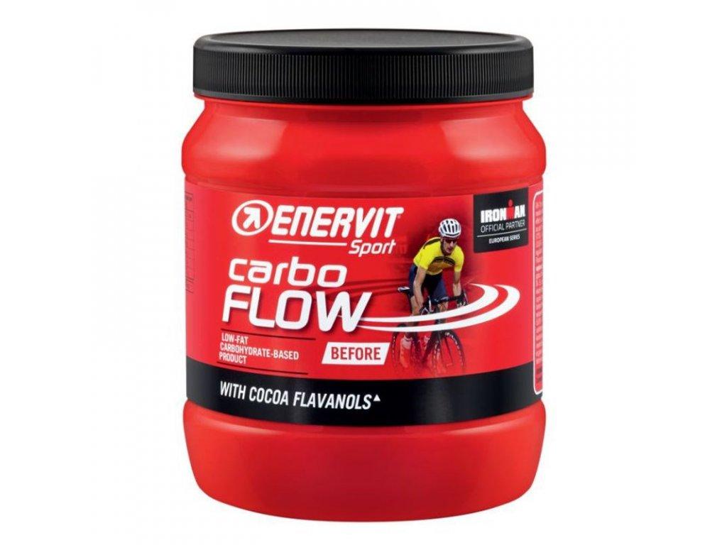 CarboFlow400g enervit