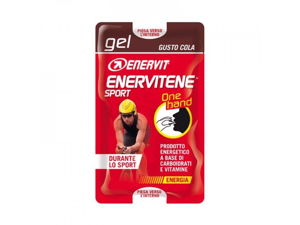 GelOneHandCola2x12,5ml enervit