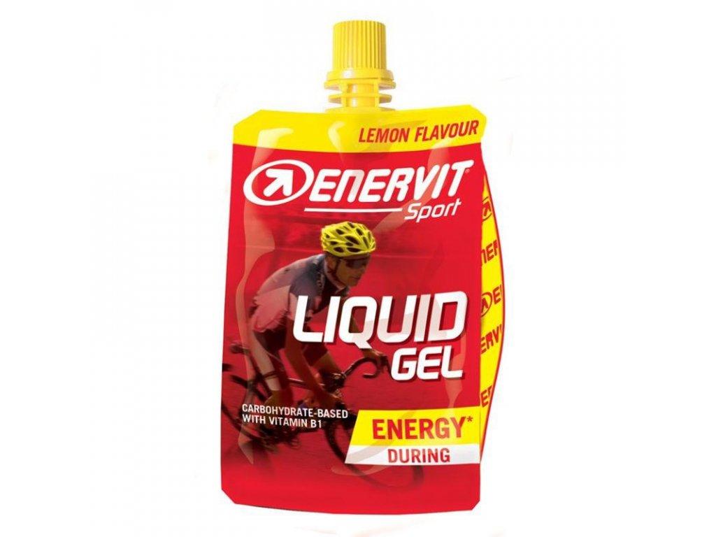 LiquidGelCitron60ml enervit