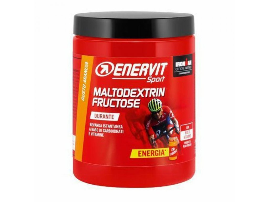 MaltodextrinFructose500g enervit