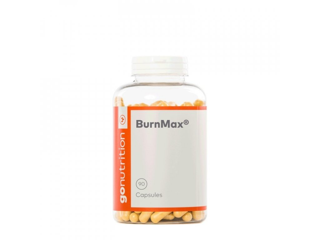 gonutrition burnmax