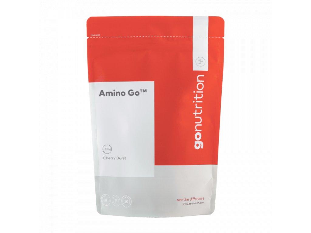 gonutrition amino go 250g