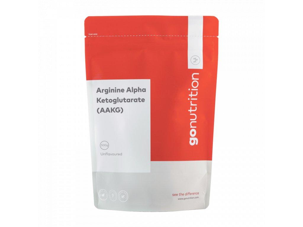 gonutrition arginine alpha ketoglutarate aakg 500g