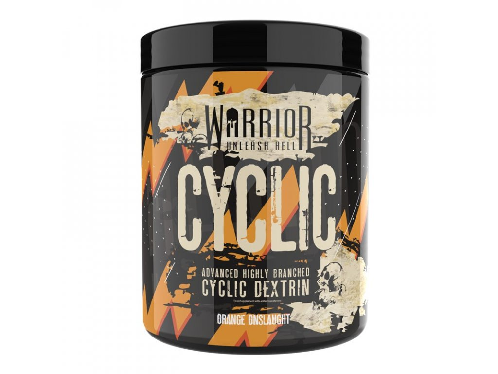 Cyclic(orange)400g