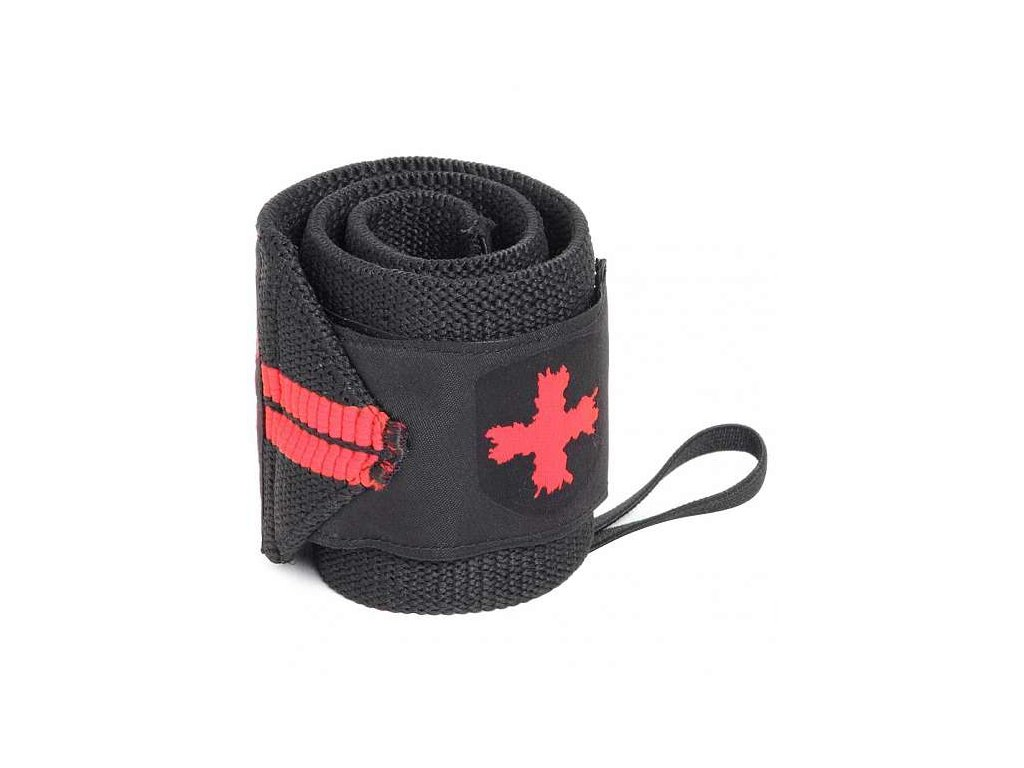 800x600 main photo 44300 Updated Red Line Wrist Wraps rolled