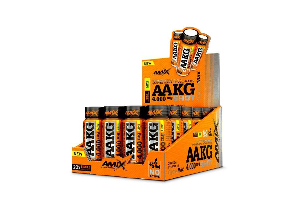 AX 00294 shot 20x60ml 1