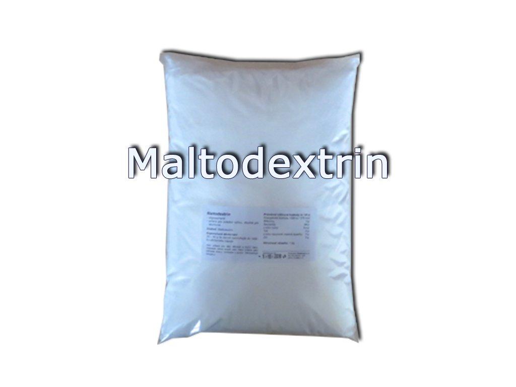 maltodextrin eco