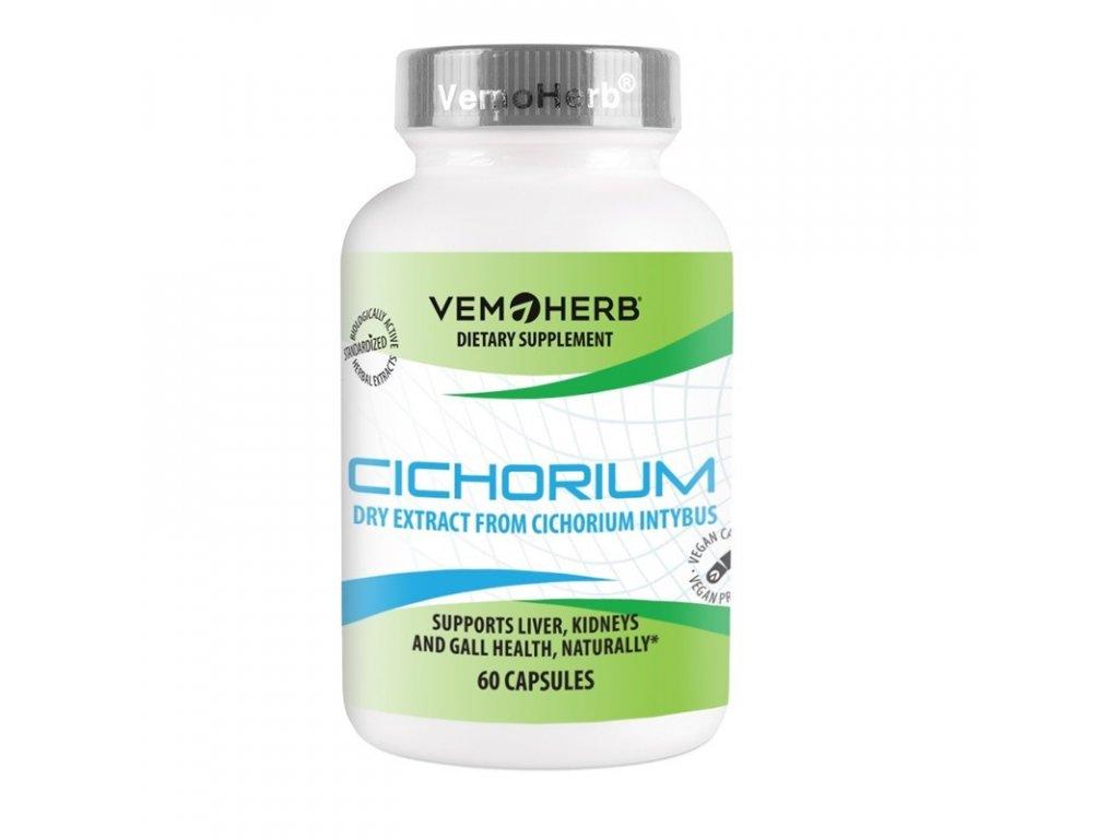 Cichorium60cps vemoherb