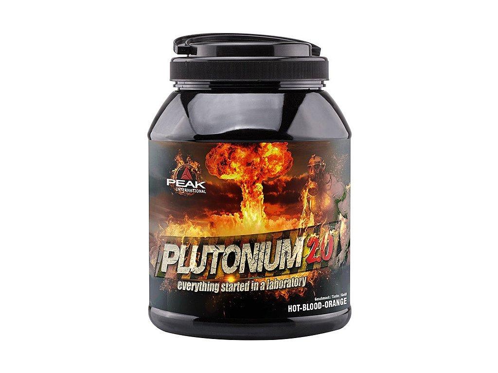 26408 peak plutonium 2 0 925g 75 tablet