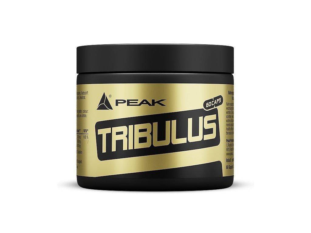 20498 peak tribulus 60 kaps