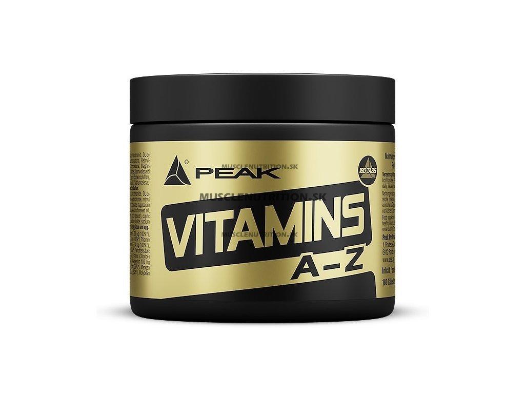 22064 1 peak vitamins az 180 tab (1)