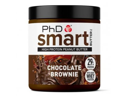 SmartButter(Chocolatebrownie)250g