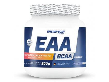 EAA(PeachedIceTea)500g