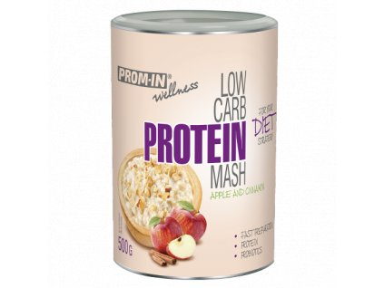 Prom-IN New Low Carb Protein Mash 500 g