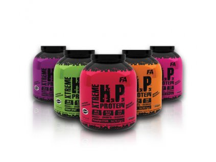 FA xtreme hp protein all 2kg