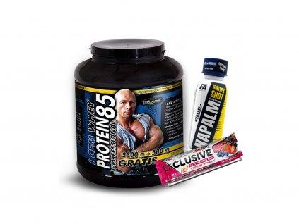 protein darky