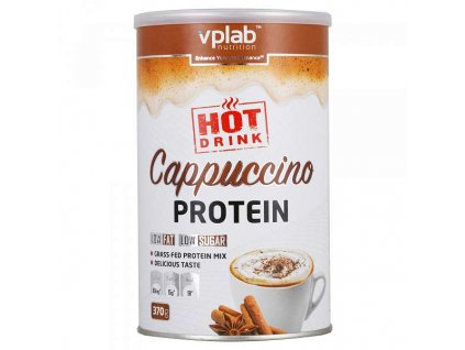 800x600 main photo vplab hot drink cappuccino protein