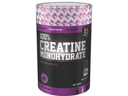superior 14 100 creatine monohydrate