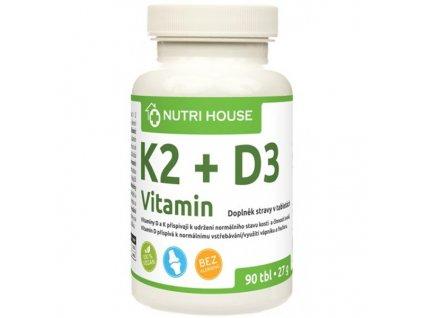 vitamin k2d3 90
