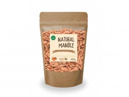 Natural mandle 300g