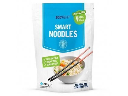 Body & Fit Smart Pasta Noodles 275g