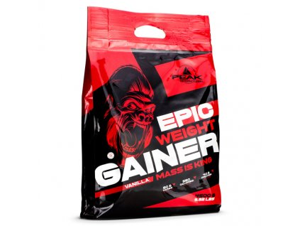 copyright www.trufit.eu 550 peak epic weight gainer 4500g