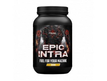 epic intra peak