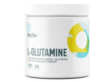 L glutamine250g Myotec
