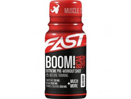 Fast BOOM! 60 ml