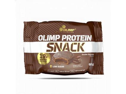 800x600 main photo olimp protein snack double