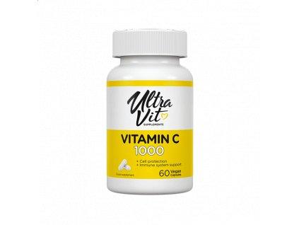 800x600 main photo Vplab Ultra vit vitamin C 1000