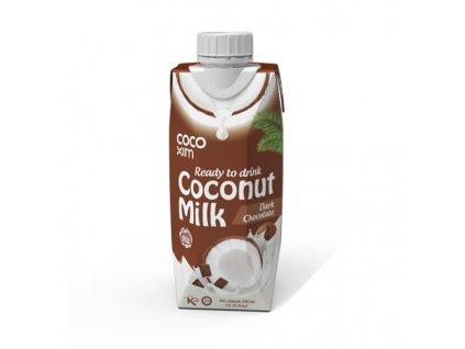 800x600 main photo COCOXIM kokosový nápoj čokoláda 330 ml 11